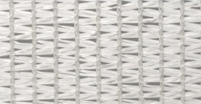 сетка фасадная белая